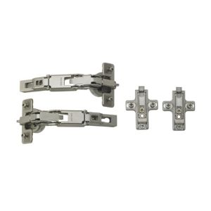 View Cooke & Lewis Csc Door Hinge details
