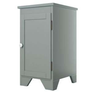 View Cooke & Lewis Canterbury Soft Sage Vanity Unit details
