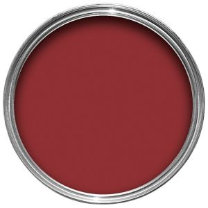 View Colours One Coat Interior & Exterior Classic Red Gloss Paint 750ml details