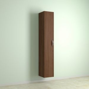 View Cooke & Lewis Cordosia Walnut Effect Freestanding Unit details