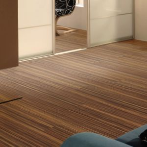 View Colours Cantana Zebrano Effect Laminate Flooring 2.46 m² details