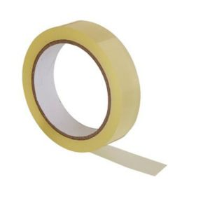 View B&Q General Purpose Tape (W)24mm (L)66m details