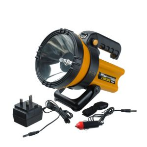 View Diall Quartz Halogen Torch 6V details