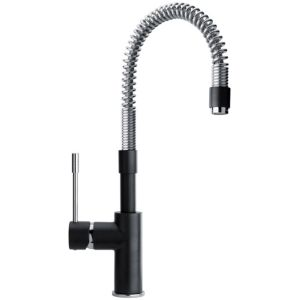 View Cooke & Lewis Tronto Spring Neck Tap details