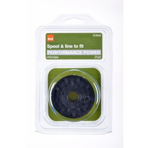 View B&Q Spool & Line Replacement Spool & Line (T)1.5mm details