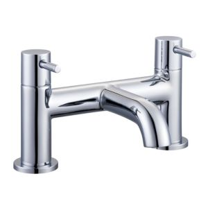 View Cooke & Lewis Minima Chrome Bath Tap details