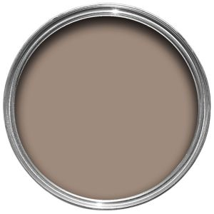 View Colours Soft Wholemeal Brown Smooth Masonry Paint 5L details