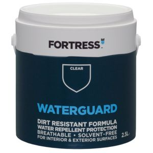 View Fortress Clear Waterguard 2.5L details