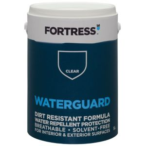 View Fortress Clear Waterguard 5L details