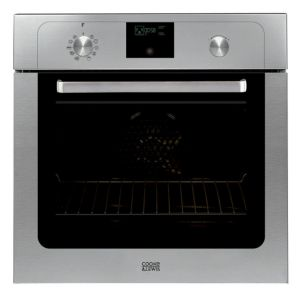 View Hobs, Cookers & Ovens details