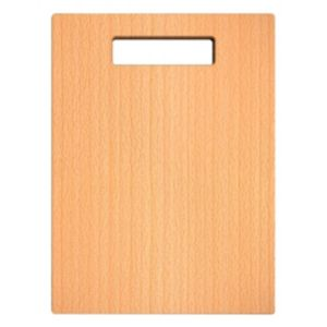 View Cooke & Lewis Beech Wood Kitchen Chopping Board details