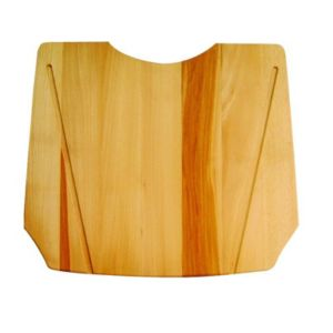 View Cooke & Lewis Veneto Beech Wood Kitchen Chopping Board details