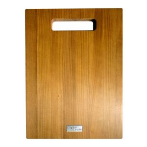View Cooke & Lewis Thermo Beech Wood Kitchen Chopping Board details