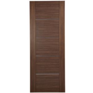 View Flush Oak Veneer Internal Fire Door, (H)1981mm (W)762mm details