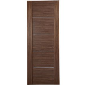 View Flush Oak Veneer Internal Fire Door, (H)1981mm (W)686mm details