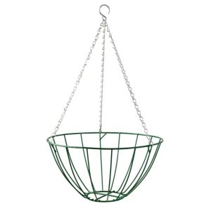View Blooma Green Hanging Basket details