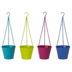 View Blooma Multicoloured Hanging Pot details