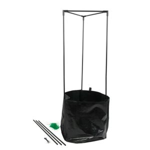 View Pea & Bean Planter Black, (H)1.8m details