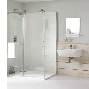 View Shower Enclosures & Doors details