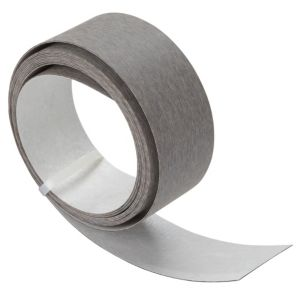 View B&Q Laminate Kitchen Worktop Edging Tape (L)3m details