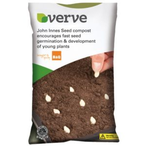 View Verve John Innes Seed Sowing Compost 20L details