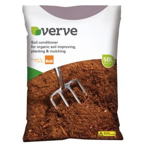 View Verve Soil Conditioner 50L details