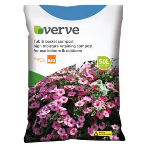 View Verve Tub & Basket Compost 50L details