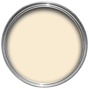 View Fortress Trade Magnolia Matt Emulsion Paint 10L details