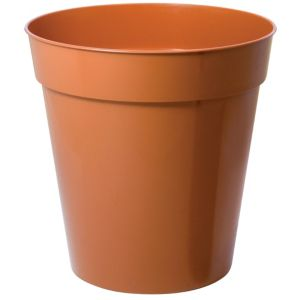 View Verve Terracotta Plant Pot (H)300mm details