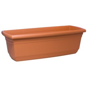 View Verve Terracotta Trough details