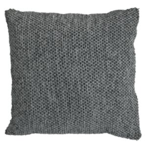 View Carpel Plain Anthracite Cushion details