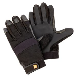 View B&Q PVC Work Gloves details