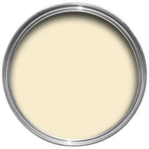 View B&Q Magnolia Silk Emulsion Paint 5L details