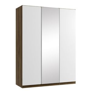 View Form Darwin Gloss 3 Door Wardrobes details