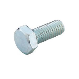 View 6mm M6 Hex Bolt (L)20mm details