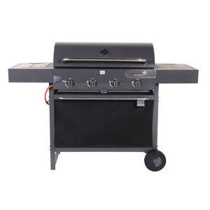 View Hanang 4 Burner Gas Barbecue details