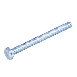 View 10mm M10 Hex Bolt (L)120mm details