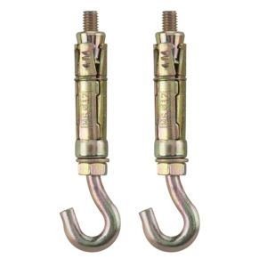 View 6mm M6 Hook Bolt (L)55mm details