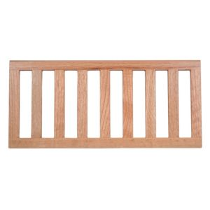 View IT Kitchens Slatted Shelf (L)471mm (D)216mm details