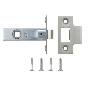 View B&Q Tubular Latch (L)64mm details
