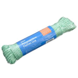 View B&Q Green Washing Line Pack of 1 details