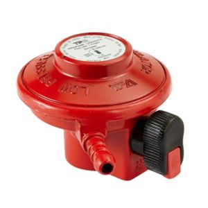 View B&Q Propane Regulator details