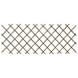 View Expanding Timber Square Trellis (H)600mm (W)1.8m details