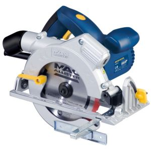 View Mac Allister 1200W 190mm Circular Saw MCS1200L details