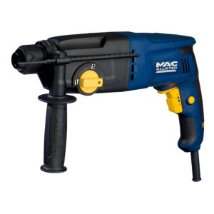 View Mac Allister Corded 750W SDS Plus Rotary Hammer Drill details