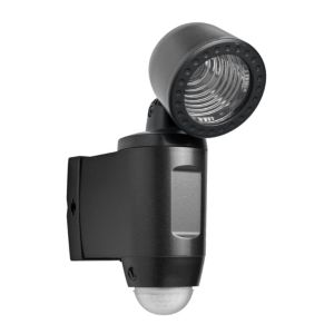 View IQ Mains Powered 1W LED Sensor Spotlight details