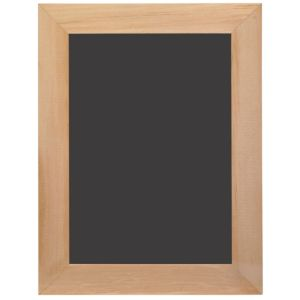 View Pine Effect Wood Picture Frame (H) 27.7cm x (W)22.2cm details