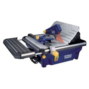 View Mac Allister 750W Corded Power Tile Saw MTC750L details