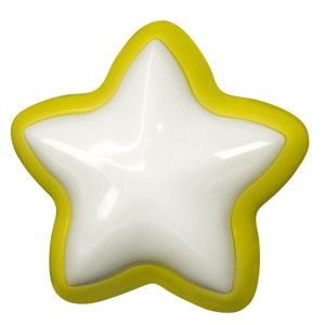 View Star Yellow Push Lamp details