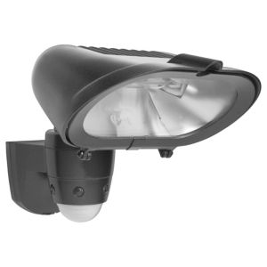 View Blooma Quanta 230W Mains Powered PIR Floodlight details